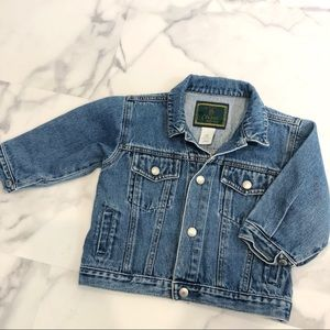 VTG Baby gap denim jacket unisex
